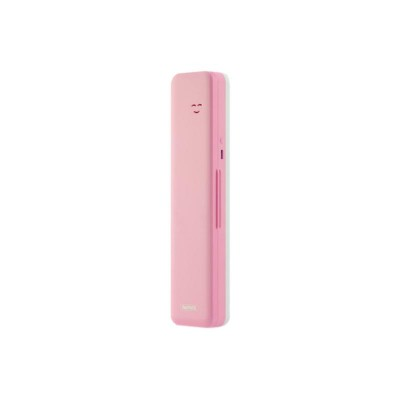 Remax (OR) Leyee Toothbrush with Sanitizer Lamp RT-TB01 Pink