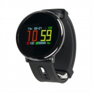 Smart Watch S-07 Black