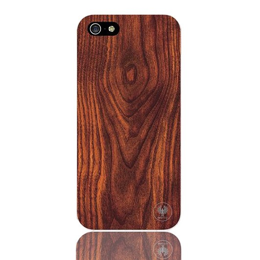Чехол для iPhone 5 Red Angel for Wood Texture