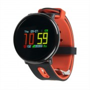 Smart Watch S-07 Black/Red