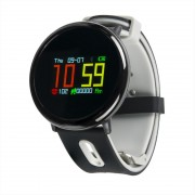 Smart Watch S-07 Black/Grey
