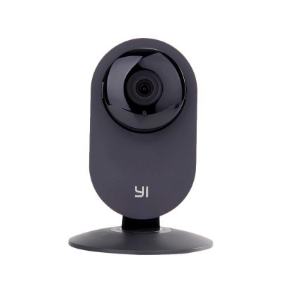Xiaomi Yi Home Camera Night Vision Black (YHS-113-IR) (European Version)