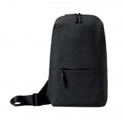 Рюкзак Xiaomi City Sling Bag Dark Grey