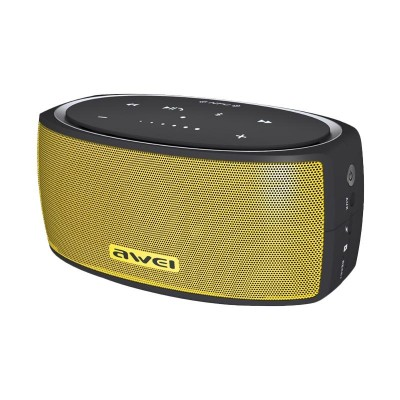 Bluetooth Speaker AWEI (OR) Y210 Yellow