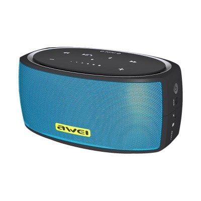 Bluetooth Speaker AWEI (OR) Y210 Blue