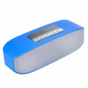 Bluetooth Speaker Optima MK-7 Blue