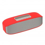 Bluetooth Speaker Optima MK-7 Red