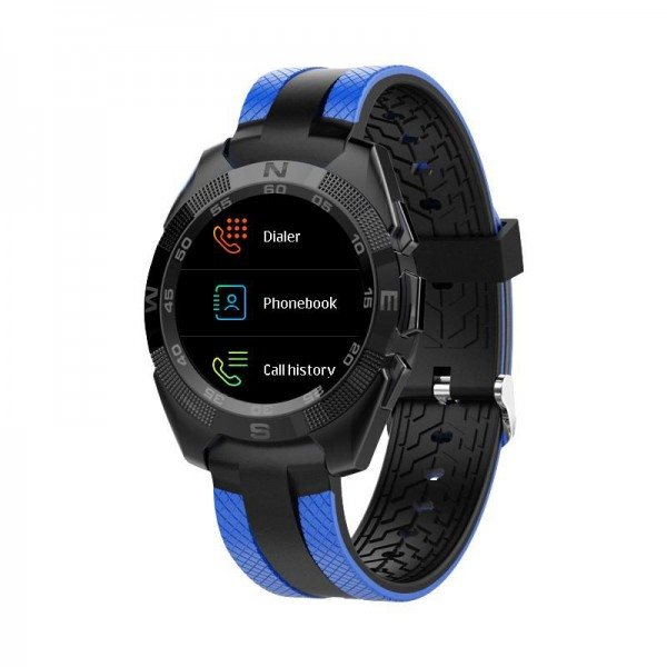 Smart Watch Gelius Pro GP-L3 (URBAN WAVE) Black/Blue