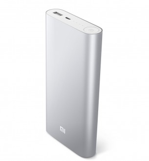 Power Bank Xiaomi Power Bank 20800mAh