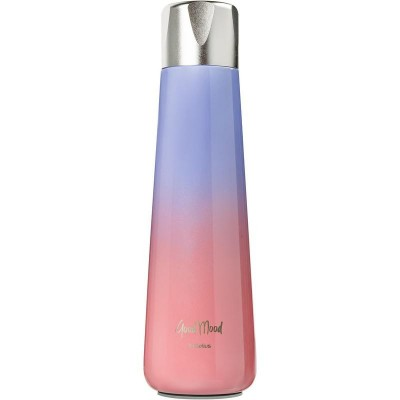 Gelius Smart Bottle GP-SB001 Lilac Pink with LCD (Термос)