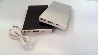 Power Bank Sony 10000 mAh