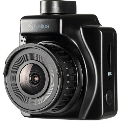 Gelius Dash Cam Eagle GP-CD001 Black