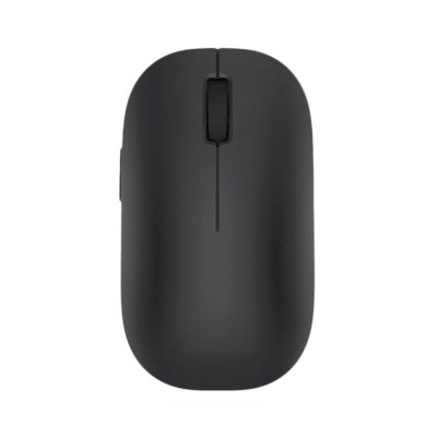 Xiaomi Mi Bluetooth Mouse 2 Black (HLK4004CN)