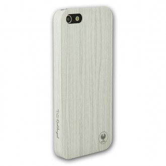 Чехол для iPhone 5 Red Angel Wood Texture AP929B