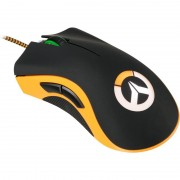 Мышь USB Razer DeathAdder Overwatch Black