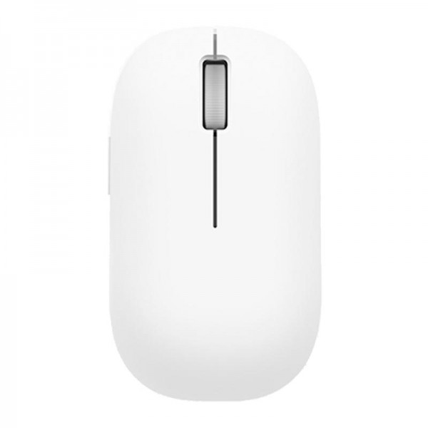 Xiaomi Mi Bluetooth Mouse 2 White (HLK4005CN)