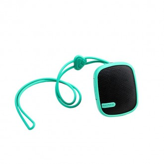 Bluetooth Speaker Remax (OR) RB-X2 Mini Green