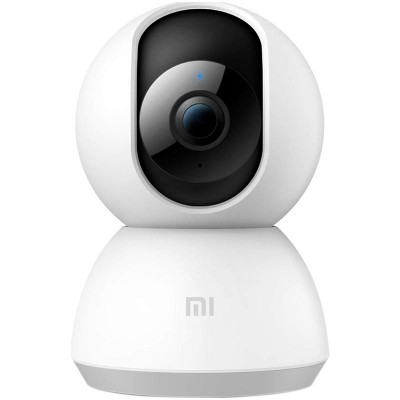 Xiaomi Mi Home Security Camera 360* 1080P White (MJSXJ02CM) (QDJ4041GL) Global