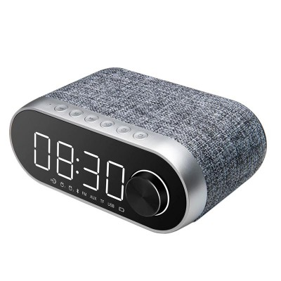 Bluetooth Speaker Remax (OR) RB-M26 Silver