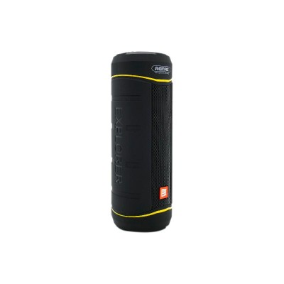 Bluetooth Speaker Remax (OR) RB-M10 Black