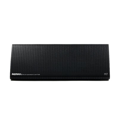 Bluetooth Speaker Remax (OR) RB-M7 Black