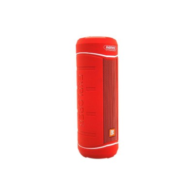 Bluetooth Speaker Remax (OR) RB-M10 Red