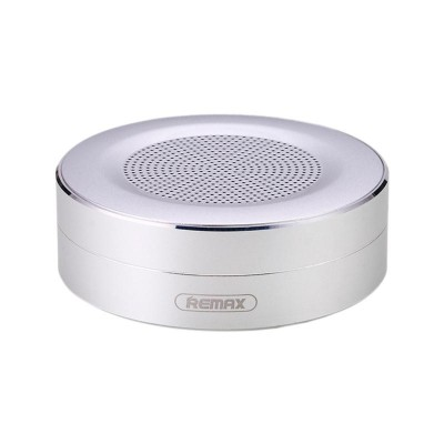 Bluetooth Speaker Remax (OR) RB-M13 Silver
