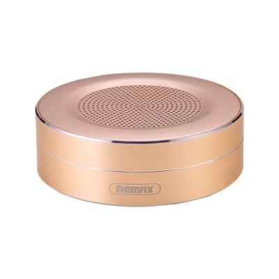 Bluetooth Speaker Remax (OR) RB-M13 Gold