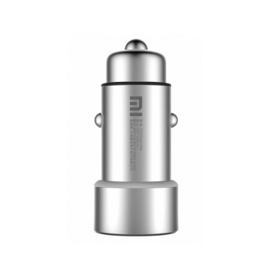 Xiaomi (OR) Roidmi Car Charger Silver (GDS4042CN)