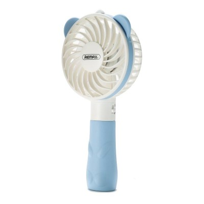 Remax (OR) Fan Teddy Mini (F8) Blue