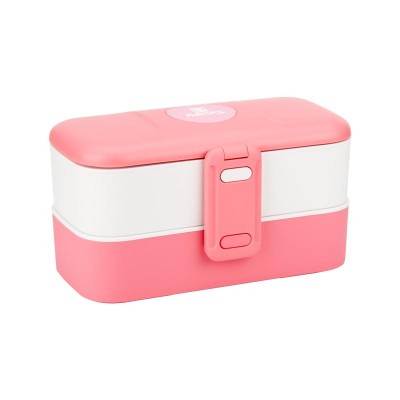 Remax (OR) Lunch Box RT-BT01 White/Pink