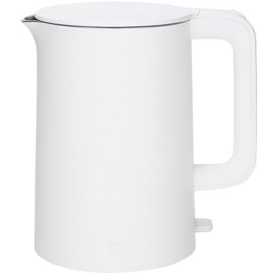 Xiaomi MiJia Electric Kettle (1.5L) White (MJDSH01YM) (Электрочайник)