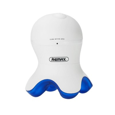 Remax (OR) Massager RT-M01 White