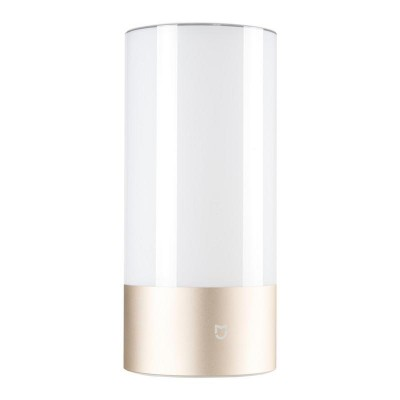 Xiaomi (OR) Yeelight Smart Bedside Lamp (MUE4056CN) Gold