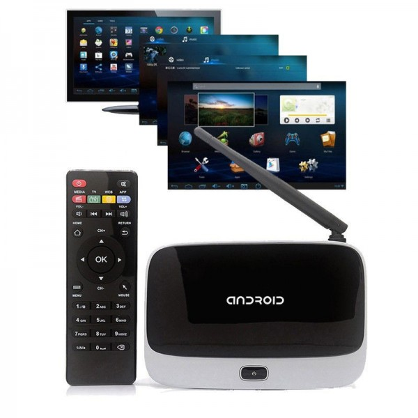 Android Tv Box CS918-MK888B-Q7