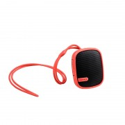 Bluetooth Speaker Remax (OR) RB-X2 Mini Red