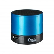 Bluetooth Колонка Economic EC-10 Blue