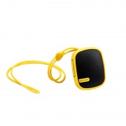 Bluetooth Speaker Remax (OR) RB-X2 Mini Yellow
