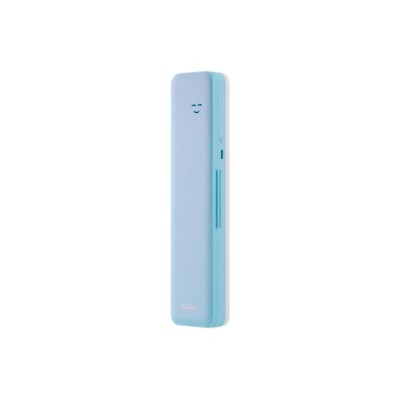 Remax (OR) Leyee Toothbrush with Sanitizer Lamp RT-TB01 Blue